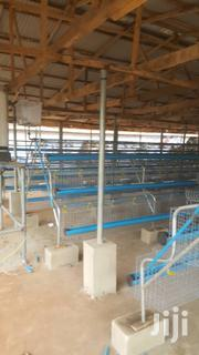 Durable Layers Battery Cage | Farm Machinery & Equipment for sale in Abuja (FCT) State, Maitama