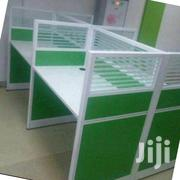 Glass Partition Office Workstation | Furniture for sale in Lagos State, Oshodi-Isolo
