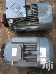 Electric Motor 10hp. 3phase | Manufacturing Equipment for sale in Lagos State, Ajah