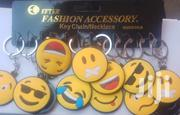 Emoji Key Holder Available For Wholesale Only | Clothing Accessories for sale in Lagos State, Lagos Mainland
