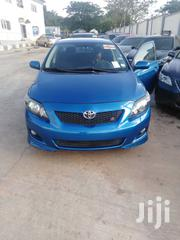 Toyota Corolla 2009 1.8 Advanced Blue | Cars for sale in Oyo State, Oluyole