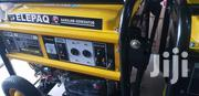 Elepaq Petrol Generator 10 Kva Key Starter | Electrical Equipment for sale in Lagos State, Ojo