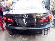 Upgrade Your Lexus Is250 From 2008 To 2014 | Automotive Services for sale in Lagos State, Mushin