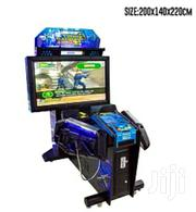 Electronic Indoor Arcade Coin Operated Gun Shooting Arcade Game | Toys for sale in Lagos State, Lagos Mainland