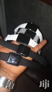 Apple Watch Series 1 42mm Comes With Full Kits | Smart Watches & Trackers for sale in Lagos State, Ikeja