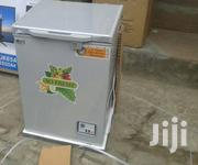 Brand New LG 150L Deep Freezer Extra Condenser 2 Years Warranty | Kitchen Appliances for sale in Lagos State, Ojo