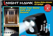 Night Hawk WIRELESS Motion Activated Outdoor Security Light | Home Appliances for sale in Lagos State, Ojo