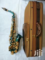 Hallmark-Uk High Quality Alto Saxophone | Musical Instruments & Gear for sale in Lagos State, Lagos Mainland