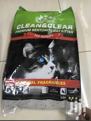 Clean & Clear Premium Cat Litter | Pet's Accessories for sale in Lagos State, Ipaja