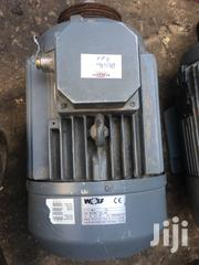 Electric Motor 10hp 3phase Double Speed | Manufacturing Equipment for sale in Lagos State, Ajah
