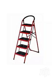 Home Basics 5 Steps Ladder | Hand Tools for sale in Lagos State, Surulere