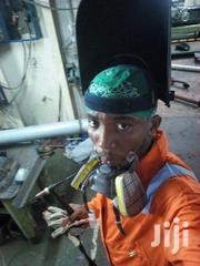 Combination Welder   Construction & Skilled trade CVs for sale in Rivers State, Port-Harcourt
