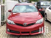 Toyota Camry 2013 Red | Cars for sale in Abuja (FCT) State, Garki 1