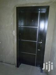 Mdf Door With Chrome | Doors for sale in Oyo State, Ido