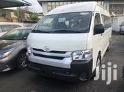 New Toyota HiAce 2019 White | Buses & Microbuses for sale in Lagos State, Ikeja