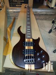 Magna 5strings Professional Bass Guitar | Musical Instruments & Gear for sale in Lagos State, Ojo