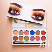 Kylie Royal Peach Eyeshadow Palette Limited Edition | Makeup for sale in Abuja (FCT) State, Gwarinpa