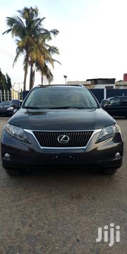 Lexus RX 2010 350 Gray | Cars for sale in Lagos State, Alimosho