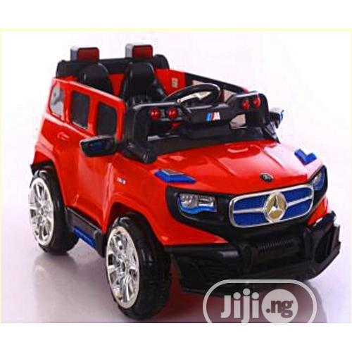Generic Kids Electric Ride-On Cars