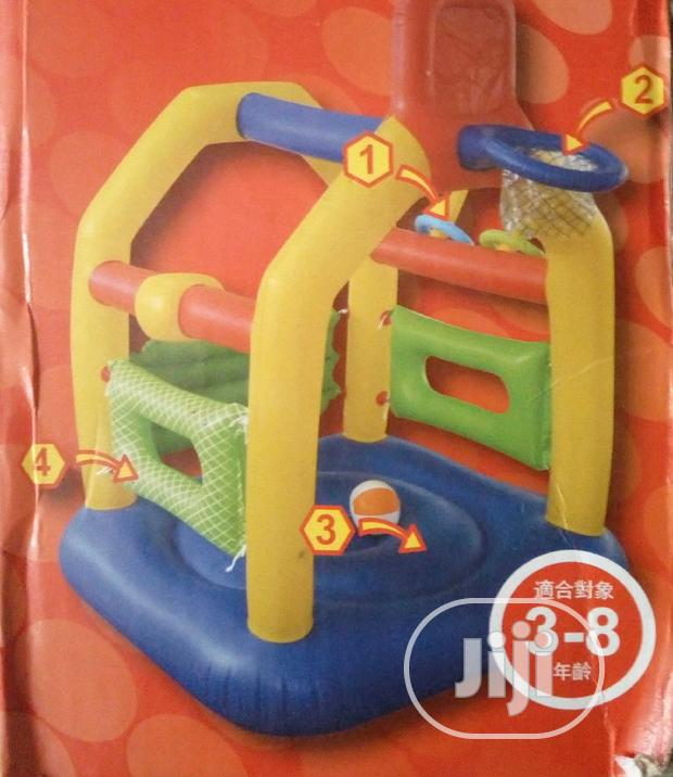 Bouncing Castle for Kids