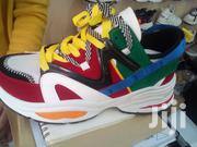 We Have the Canvas in 3 Colors White,Black and Multi Color | Shoes for sale in Lagos State, Oshodi-Isolo