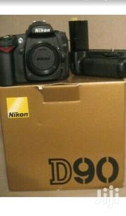 Nikon D90 Camera | Photo & Video Cameras for sale in Lagos State, Lekki Phase 2