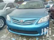 Toyota Corolla 2008 Verso 1.8 VVT-i Automatic Blue | Cars for sale in Lagos State, Apapa