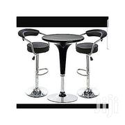Bar Stool and Table   Furniture for sale in Lagos State, Ikoyi