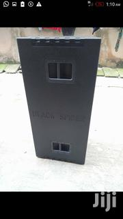 Black Spider | Audio & Music Equipment for sale in Lagos State, Ojo