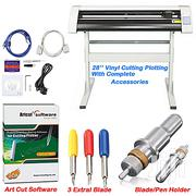 Generic 28 Vinyl Cutting Plotter For High Speed Production | Printing Equipment for sale in Abuja (FCT) State, Central Business District