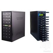 LG Blue-ray LG 1-10 Cd/Dvd Duplicator | TV & DVD Equipment for sale in Rivers State, Port-Harcourt