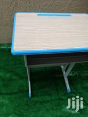 Get Quality Student Desk And Chairs For Schools | Manufacturing Services for sale in Lagos State, Ikeja