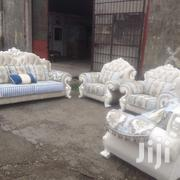 Executive Royal Chair By 7 | Furniture for sale in Lagos State, Ojo