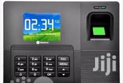 Fingerprint Attendance Machine By Hiphen | Automotive Services for sale in Edo State, Oredo