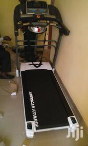 2.5HP Treadmill With Massaging Equipment. Nationwide Delivery Include | Sports Equipment for sale in Lagos State, Surulere