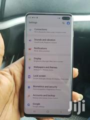 Samsung Galaxy S10 Plus Pink 128 GB | Mobile Phones for sale in Lagos State, Agege