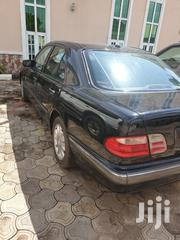 Mercedes-Benz E240 2002 Blue | Cars for sale in Imo State, Owerri West