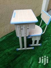 Classroom Modernize Desk And Chairs | Child Care & Education Services for sale in Lagos State, Ikeja