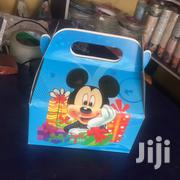 Mickey Mouse Treat Boxes   Babies & Kids Accessories for sale in Lagos State, Lagos Mainland