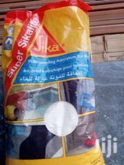 Water Proof Cement   Building Materials for sale in Lagos State, Lagos Island