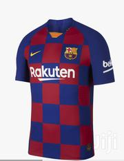 FC Barcelona 2019/2020 Kit | Clothing for sale in Lagos State, Lagos Island