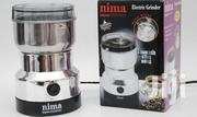 Electric Grinder 4 Grinding Dry Cereals | Kitchen Appliances for sale in Lagos State, Lagos Island