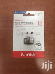 128gb Sandisk OTG Flash.   Computer Accessories  for sale in Lagos State, Ikeja