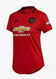 Original Manchester United Female Jerseys Now Available   Clothing for sale in Lagos State, Lagos Mainland