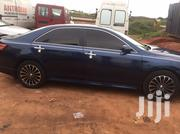 Toyota Camry 2007 Blue | Cars for sale in Edo State, Uhunmwonde