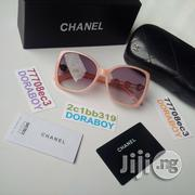 Chanel Ladies Pink Sunglass | Clothing Accessories for sale in Lagos State, Ojo
