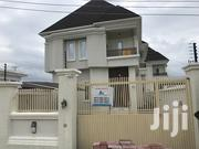4bedroom Duplex For Rent At Thomas Estate Ajah | Houses & Apartments For Sale for sale in Lagos State, Lekki Phase 2