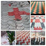Production, Laying And Sales Of Interlocking Paving And Kerb Stones | Building Materials for sale in Delta State, Ndokwa West