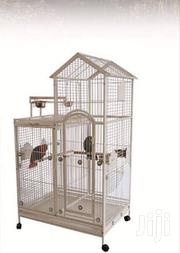 Pent House Parrot Cage | Birds for sale in Lagos State, Agege