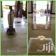 Marble Granding Restoration Polishing | Cleaning Services for sale in Lagos State, Lekki Phase 1